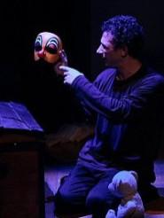 Hamlet, albo koniec dzieciństwa -