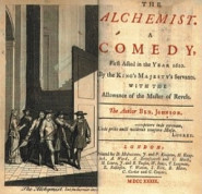 Alchemik - Teatr w Oknie -