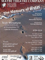 The Memory of Water -