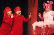 Czerwony Kapturek - ostateczne starcie -