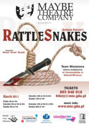 Rattlesnakes -