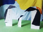 Przygody Pingwinka -