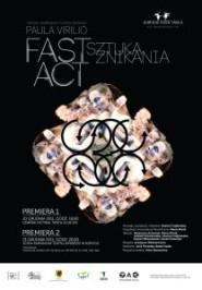 Fast Act - Sztuka Znikania -