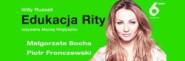 Edukacja Rity -