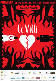 Le Villi -