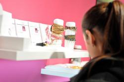 Kate&Kate to butik, który uwielbiają odwiedzać celebryci: Magdalena Mołek, Halina Mlynkova, Edyta Herbuś, Agata Kulesza czy Agnieszka Grochowska. Nowy powstał w Gdańsku.