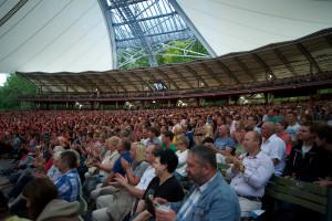 Stawki za wynajem Opery Leśnej w roku 2012 wynosiły około 25-30 tys. zł. Nowy cennik ustali operator, którego wyłoni tegoroczny przetarg.