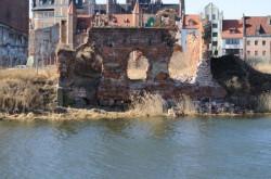Wkrótce rozpocznie się naprawa zrujnowanych nabrzeży. Prace mają się zakończyć 30 listopada.