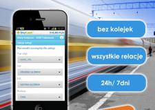 Od 1 marca, by kupić bilet wystarczy skorzystać ze specjalnej aplikacji - niestety innej niż dla biletów MZKZG.