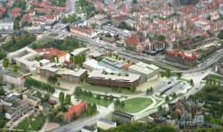 Andrzej Duch: Trasa W-Z z węzłem Groddecka zawsze będzie drogą doprowadzającą ruch do Śródmieścia, a nie ulicą gwarantującą przyjemne przebywanie w jej obrębie.