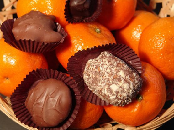 Żyć słodko i zdrowo, ale bez cukru - czy to możliwe? Zobacz jak ograniczyć w codziennej diecie cukier prosty a słodycze zastąpić innymi produktami.