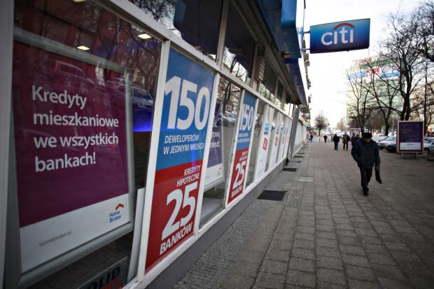 Polska znajduje się dopiero na 22.miejscu w Unii Europejskiej pod względem wysokości oprocentowania kredytów hipotecznych - wynika z danych Eurostatu.