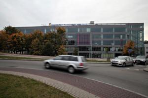 W GPN-T mieszczą się laboratoria, obiekty biurowo-technologiczne, Centrum Konferencyjno-Szkoleniowe, EduPark oraz EduPrzedszkole. Budynek GPN-T jest sukcesywnie modernizowany i kompleksowo wyposażany. III etap rozbudowy GPN-T skończy się w II kwartale 2013 r.
