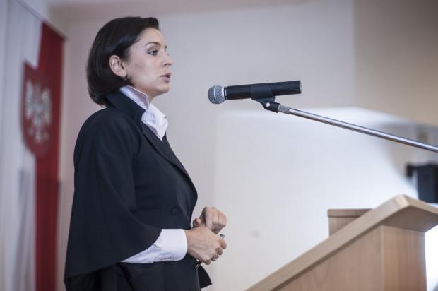 Joanna Mucha zapowiedziała zmiany zasad finansowania polskiego sportu. Wsparcie na jakie będą mogły liczyć związki będzie ściśle zależne od tego jaki potencjał ministerstwo widzi w dyscyplinie.