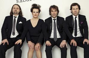 Kabaret Hrabi wystąpi na Scenie Kontakt w Domu Technika