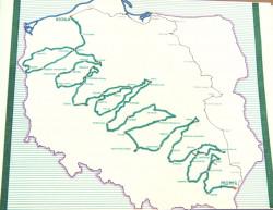 """Długość trasy rajdu """"Jadzia"""" wynosiła 5730 km"""