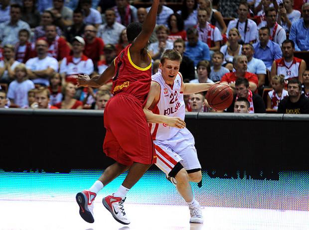 Adam Waczyński był wyróżniającą się postacią turnieju final four Pucharu Polski. Skrzydłowy Trefla liczy na to, że będzie ważnym elementem kadry narodowej, którą pod okiem Dirka Bauermanna czeka w tym roku udział w mistrzostwach Europy.