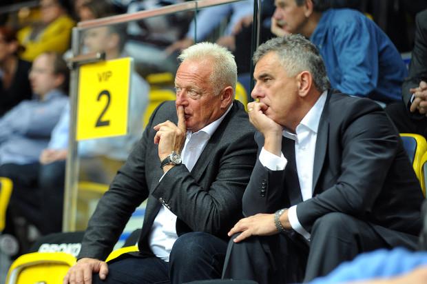 Ryszard Krauze zamierza wycofać się ze sponsorowania zespołu, który przeniósł z Sopotu do Gdyni. Nadal zamierza jednak wspierać reaktywowany przed dwoma sezonami Start.