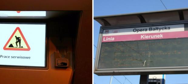 Niedziałający biletomat albo niewyraźny ekran Systemu Informacji Pasażerskiej nie stanowi problemu, jeżeli wykorzystamy możliwości drzemiące w naszym telefonie komórkowym.
