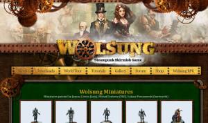 Gdyński producent gier Micro Art Studio chciał zebrać 5 tys. dolarów, by móc rozpocząć produkcję figurkowej wersji gry Wolsung. Udało się zebrać trzykrotnie większą kwotę.