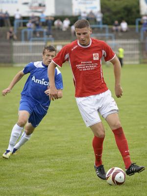 Bałtyk chce pozyskać Szymona Rychłowskiego z Polonii, ale gdański klub nie przystał na ofertę ligowego rywala.