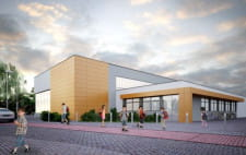 Szkoła w Kokoszkach powstać ma do 2014 roku. W pełni oddana do użytku zostanie do sierpnia 2015 roku.