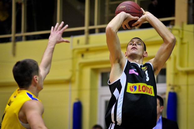 Filip Dylewicz w piątce all stars Trójmiasta obsadził pozycję silnego skrzydłowego. A kto był najlepszym koszykarzem rundy zasadniczej? Zagłosuj!