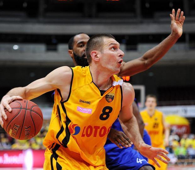Fili Dylewicz jest najlepszy w kilku klasyfikacjach w Trójmieście, ale w TBL są lepsi od niego.