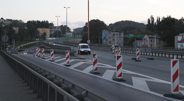 Kierowcy mogą spodziewać się utrudnień przez kilka miesięcy.