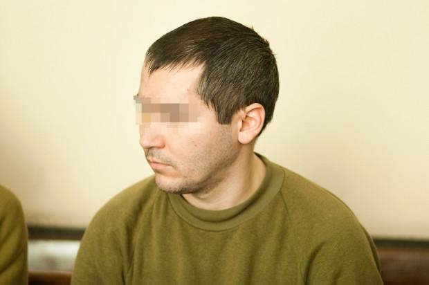 Podejrzany o zabójstwo trzyosobowej rodziny z Gdańska Samir S.