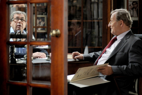 Gdy układają się prokurator i naczelnik Urzędu Skarbowego - nie ma mocnych.