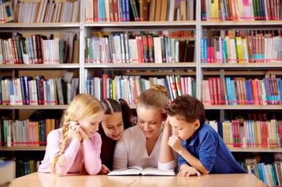 W niedzielę będziemy świętować obchody Międzynarodowego Dnia Książki dla Dzieci.