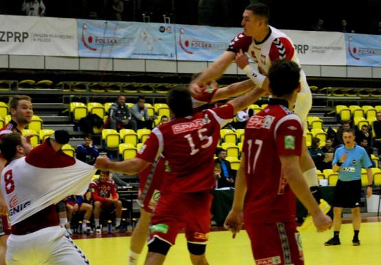 Druga reprezentacja polskich szczypiornistów podczas turnieju w Gdańsku wygrała tylko raz, z najsłabszymi na imprezie Norwegami. W niedzielę przegrali mecz o drugie miejsce z Niemcami.