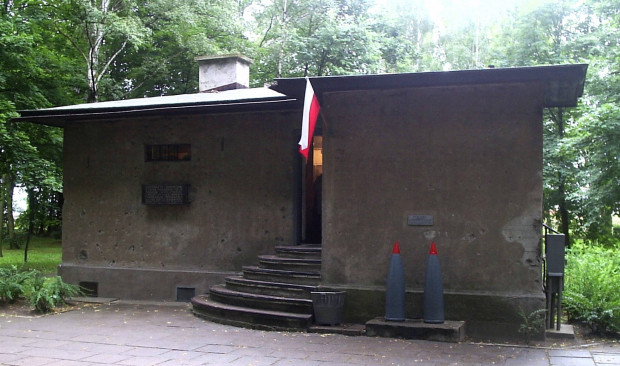 Wartownia nr 1 na Westerplatte doczeka się nowej multimedialnej ekspozycji.