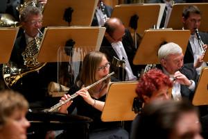 - Jeśli wolumen instrumentu jest uciążliwy dla sąsiedztwa, muzycy powinni zdecydować się na  ćwiczenie poza domem - mówi flecistka Dorota Dąbrowska.