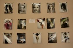 Druga wystawa, która obecnie trwa w Meksyku.