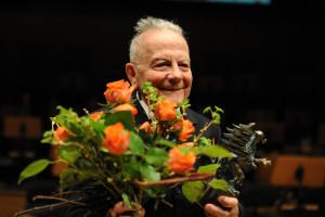 Wielką Pomorską Nagrodę Artystyczną za całokształt wybitnych osiągnięć artystycznych oraz dokonań na rzecz kultury otrzymał Andrzej Januszajtis.