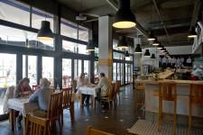 Restaurację U Kucharzy firmuje swoim nazwiskiem Adam Gessler.