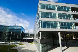 Gdański Park Naukowo-Technologiczny nastawiony jest na innego najemcę niż PPNT w Gdyni.