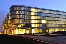 Zarząd Pomorskiego Parku Naukowo-Technologicznego w Gdyni mógł swobodnie wybierać spośród firm, które chciały otworzyć tu swoje biura.