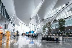 Dzięki inwestycjom w infrastrukturę Rębiechowo stało się trzecim największym portem lotniczym w Polsce.
