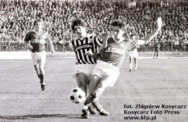 Niektórzy powątpiewają, że w 1983 roku mecz Lechia - Juventus zgromadził rzeczywiście 40 tysięcy widzów. Na PGE Arenie nie byłoby żadnych wątpliwości, bo trybuny mają nawet większą pojemność.
