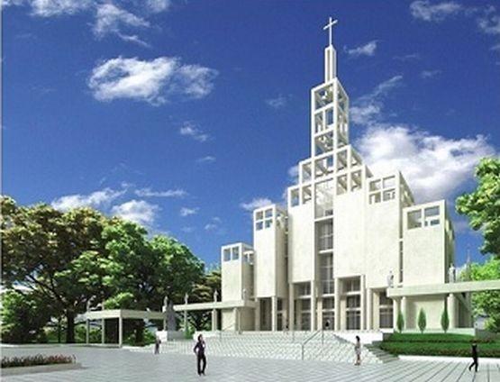 Znaczna część z głosujących opowiedziała się za zabudową do wysokości 21 m. Wieża kościoła ma w projekcie 40,5 m.
