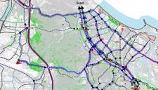 Mieszkańcy Osowej docelowo zyskają lepszy dojazd na dolny taras. Już teraz mogą skorzystać z obwodnicy i Trasy Słowackiego, a docelowo równolegle do obwodnicy powstanie dodatkowa dwujezdniowa droga.