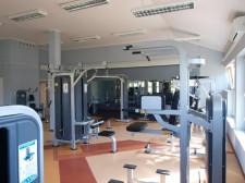 Niebawem - oprócz siłowni i sali cardio - otwarta będzie też sala do zajęć cycling.