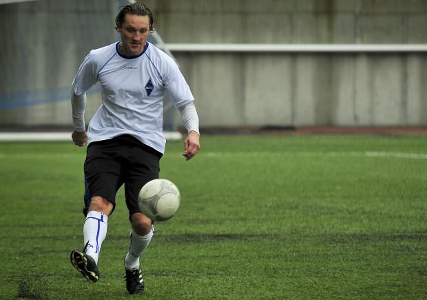 Marcin Martyniuk poprowadzi Bałtyk w trzech ostatnich meczach rozgrywek. Szkoleniowiec na nowy sezon ma zostać wybrany w czwartek.