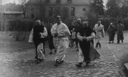 Cystersi w Oliwie po 1945 r.
