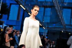 Pokaz mody La Mania.