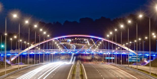 Węzeł Karczemki został oceniony najwyższej z trójmiejskich inwestycji.