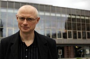 Adam Orzechowski jest twórcą sześciu z siedmiu prezentowanych latem tytułów Teatru Wybrzeże na Scenie Letniej w Pruszczu Gdańskim.